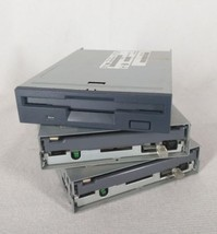 Lot 3 Floppy Drives Mitsumi x 2 plus Panasonic - $6.79
