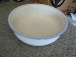 Lenox For the Sky Blue Patterns cereal bowl 9 available - $7.47