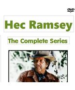 Hec Ramsey (The Complete Series) - $45.50