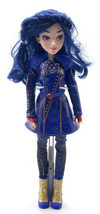 """Disney Descendants Doll Evie Isle of the Lost Red Hands 12"""" RARE - $23.76"""