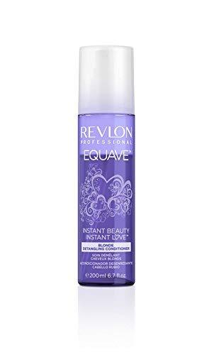 Revlon Professional Equave Blonde Detangling Conditioner 200ml by Unknown by Unk