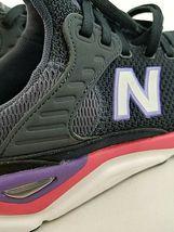 Neu New Balance Herren Schuhe Sneakers X-90 Laufen MSX90CRC Grau 7.5 D Msrp image 9