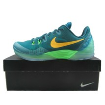 Nike Zoom Kobe Venomenon 5 Basketball Shoes Size 11 Emerald Green 749884... - $164.50 CAD