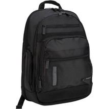 Targus TEB005US 15.4 inch Revolution Notebook Backpack - Notebook carrying backp - $112.67