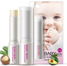 BIOAQUA Baby Skin Natural Plant Essence Lip Balm Moisturizing Repair Lip... - $13.82