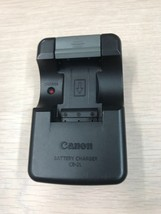 CANON CB-2L Battery Charger AC Power Supply                                (T7) - $5.99
