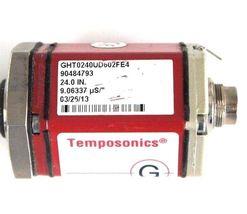 "MTS TEMPOSONICS G-SERIES GHT0240UD602FE4 SENSOR 90484793 24.0IN 9.06337US/"" image 3"