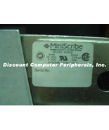 "MiniScribe - 9380E 329MB 5.25"" ESDI Drive Tested Free USA Ship Our Drive... - $49.95"