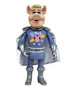 "Palisades Muppets Series 4 6"" Figure: Capt. Link Hogthrob - $59.38"