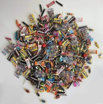 Bulk 12 Lbs Pounds Assorted Variety Candy Nerd Tootsie Rolls Jolly Ranchers + - $89.00