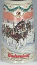 1996 Budweiser ANHEUSER-BUSH Stein - $33.25