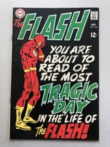 Flash (1959 1st Series DC) #184 Ross Andru Mike Esposito FN Fine - $23.76