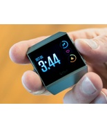 NEW Fitbit Ionic (Activity Tracker Only) Smart Fitness Watch for Workout - $159.99