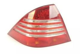 2003-2006 Merceds S430 S500 Tail Light Left Driver Brake Lamp 03-06 OEM LH - $96.03