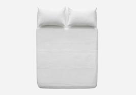 Celine, Elegant All-White Bedding Set - $73.99+
