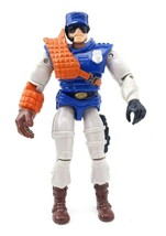 Vintage 1988 SGT. Mace Cops N Crooks C.O.P.S. Military Action Figure by ... - $14.82