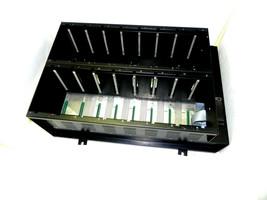ISSC MODEL 321-A MODULE SLOT RACK image 2