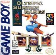 Olympic Summer Games Atlanta 1996 - Game Boy  - $17.99