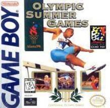 Olympic Summer Games Atlanta 1996 - Game Boy - $16.79