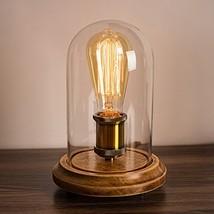 Surpars House Vintage Edison Included - $37.48