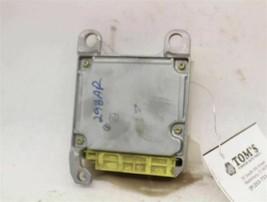 Air Bag Control Module Computer Toyota Solara 04 05 06 Air Bag Module 990729 - $74.24