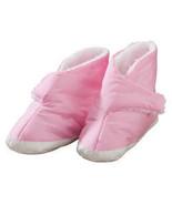 Women's Edema Slippers-MED-PINK - $32.48
