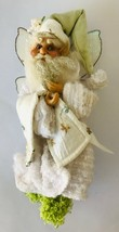 "Mark Roberts Spa Fairy Small 9"" 51-61686 Box + COA Limited Edition 10/2500  - $95.79"