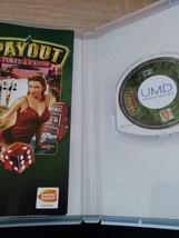Sony PSP Payout: Poker & Casino image 2