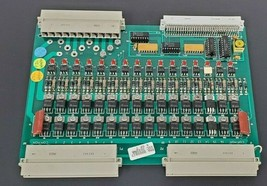 FORRY 040383 CIRCUIT BOARD PROCESSOR BOARD ASSEMBLY 040383/C