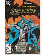 DC Detective Comics #577 Batman Year Two Part 3 Todd McFarlane Cover Got... - $14.95