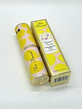 Too Faced Tutti Frutti Frosted Fruits Highlighter Stick Pink Lemonade .35oz Bnib - $14.76