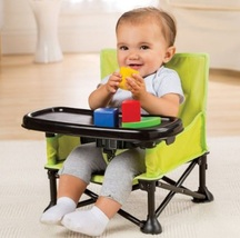 Baby booster seat play thumb200