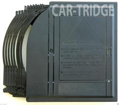 MAGAZINE CARTRIDGE FOR PANASONIC 8 DISC CD CHANGER CA-MP801D MODEL DP801... - $30.40