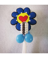 For Kitchen, Christmas gifts Cute sucer toothbrush holder 15 Tooth Brush... - $5.99+