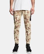 NXP Men's Hawkeye Camo Slim-Fit Jeans, Size 30, MSRP $140 - $56.09
