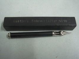 Antique NESTLERS SCHREIBHALTER pen nº 10 - $20.78