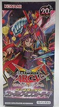 Yu-Gi-Oh arc Five OCG Booster SP fusion en Four Thirds BOX - $39.88