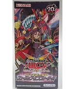 Yu-Gi-Oh arc Five OCG Booster SP fusion en Four Thirds BOX - $48.13