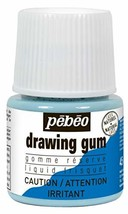 Pebeo Drawing Gum Bottle ,45ml 033000CAN - $10.99