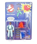 The Real Ghostbusters 2020 Kenner Retro Winston Zeddemore and Chomper Ghost - $31.95