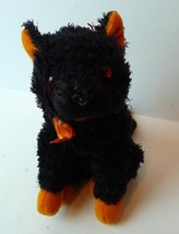 Black Fraidy Cat Ty Beanie Baby 2001 - $8.42