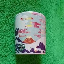 Starbucks Red Fuji Mug 2002 Limited to regions in Japan - $300.00