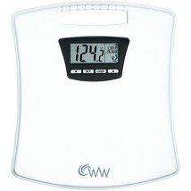 Weight Watchers by Conair WW45Y Compact Tracker Scale - $41.68