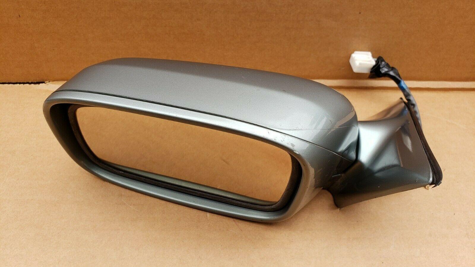 02-04 Lexus ES300 ES330 Sideview Door Wing Mirror Driver Left LH