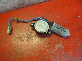 01 00 99 98 97 96 94 95 Acura Integra oem right rear power window motor - $39.59