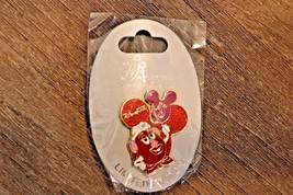 Disney Trading PIN- Mrs Potato Head With Balloons Hong Kong Disneyland 9TH Anniv - $8.90