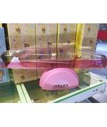 Rilakkuma Water Seesaw Summer Vacation Pink Prize SAN-X Japan Gift - $59.84