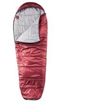Field & Stream Sportsman 30° Sleeping Bag - Deep Claret - £52.52 GBP