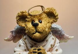 Boyds Bears: Grace Angelhope - Can You Hear Me? - 1st Edition 1E/ 4485 # 227777 image 2