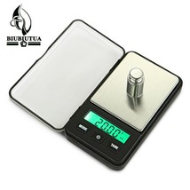 200x0.01g Mini Digital Scales Forsterling Silver Jewelry Scale 0.01 Mill... - €11,90 EUR